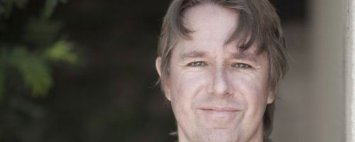 Alastair Reynolds (Photo Credit: Barbara Bells)